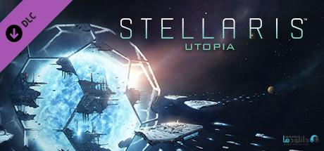 دانلود بازی Stellaris Utopia