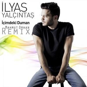 دانلود آهنگ جدید ترکی Icimdeki Duman از Ilyas Yalcintas