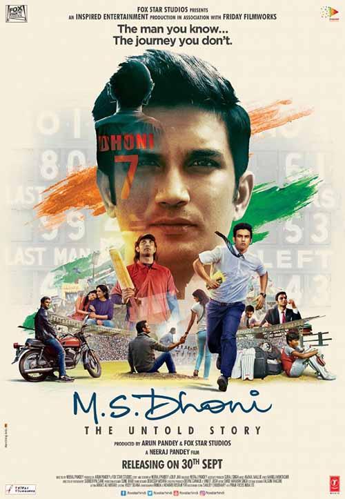 دانلود فیلم هندی دونی: داستان ناگفته ۲۰۱۶ با دوبله فارسی