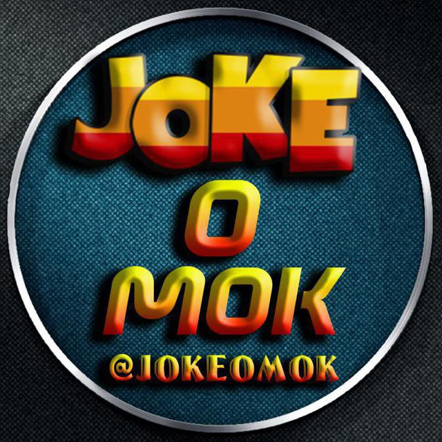 کانال تلگرام جوک و موک