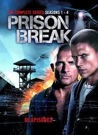 دانلود فصل پنجم سریال Prison Break