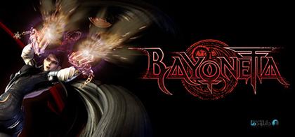 دانلود بازی Bayonetta