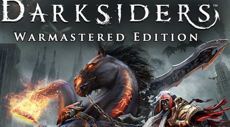 دانلود بازی Darksiders Warmastered Edition
