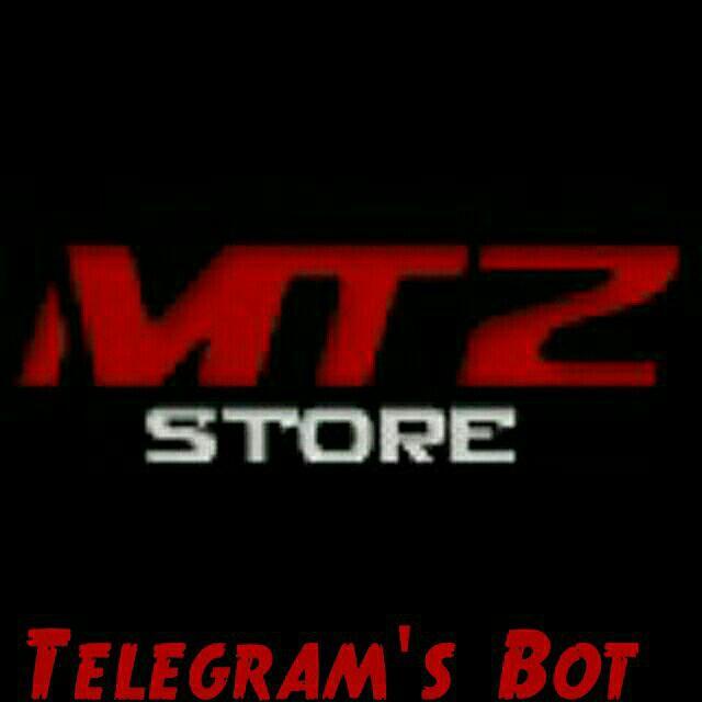 بات فروشگاه آنلاین | MTZ store