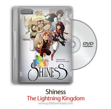 دانلود Shiness: The Lightning Kingdom - بازی شاینس: رعد و برق پادشاهی