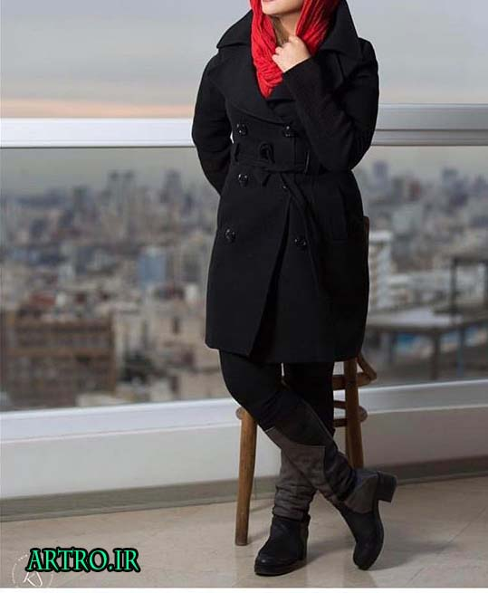 مدل پالتو زنانه 2017,