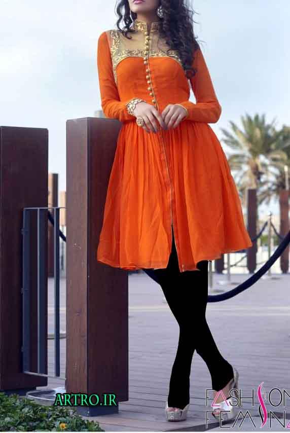 مدل لباس مجلسی زنانه,