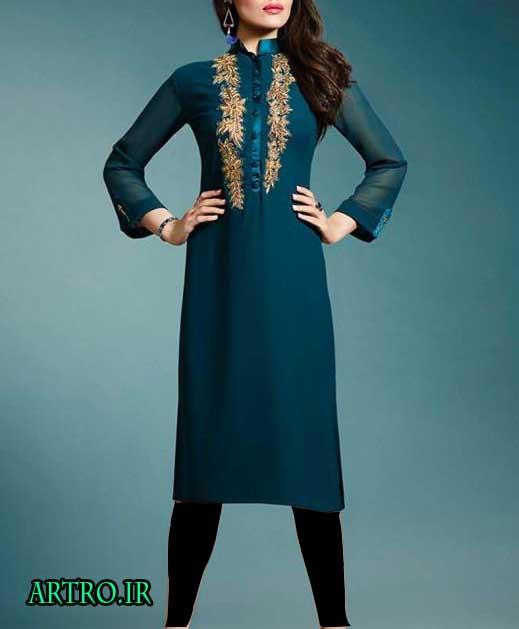 مدل لباس مجلسی زنانه 2017,