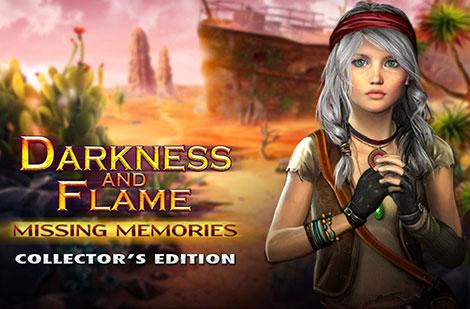 دانلود بازی Darkness and Flame 2: Missing Memories CE