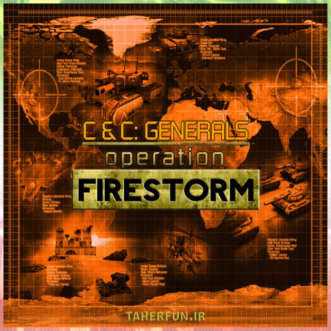 Operation Firestorm Beta 01