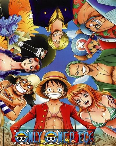 دانلود انیمه One Piece با لینک مستقیم ۷۹۰ اضافه شد