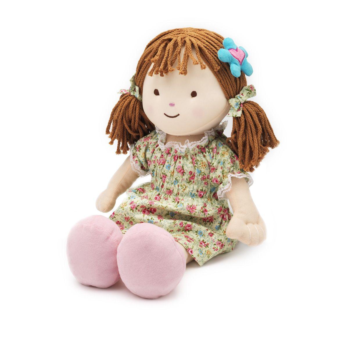 مدل عروسک پارچه ای
