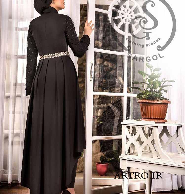مدل مانتو دخترانه عید 1396