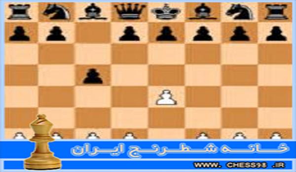 استادی در دفاع سیسیلی | خانه شطرنج