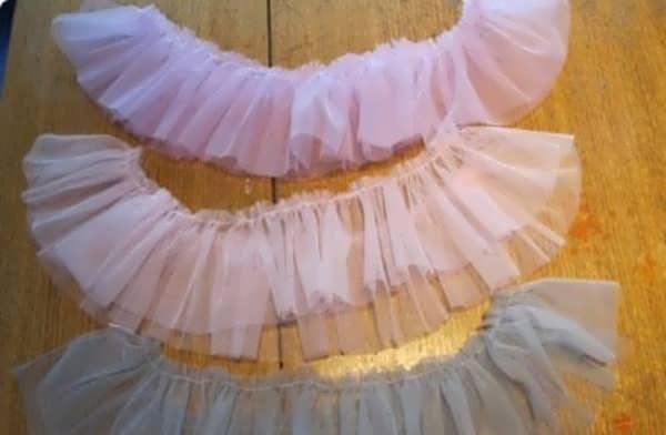 آموزش دوخت لباس بچه بدون الگو4