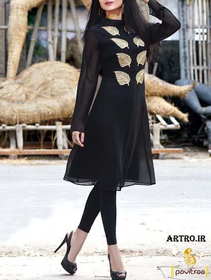 مدل لباس مجلسی دخترانه 96