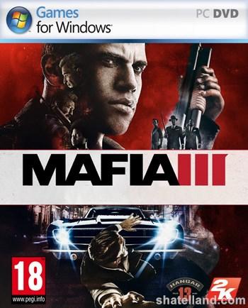 دانلود بازی Mafia 3 - Complete Edition برای Windows