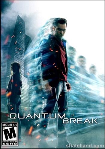 دانلود بازی Quantum Break - Complete برای Windows
