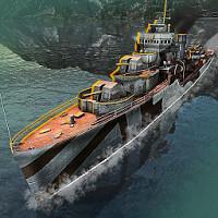 دانلود Battle of Warships 1.26 بازی کشتی جنگی برای اندروید