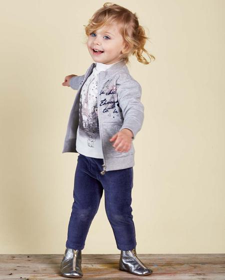مدل لباس اسپرت بچه گانه 2017