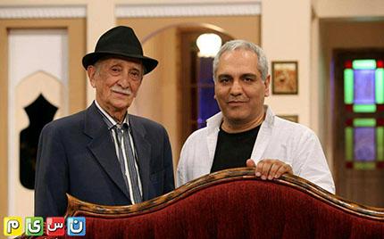 دانلود دورهمی داریوش اسدزاده   4 تیر 96   ویژه عید سعید فطر