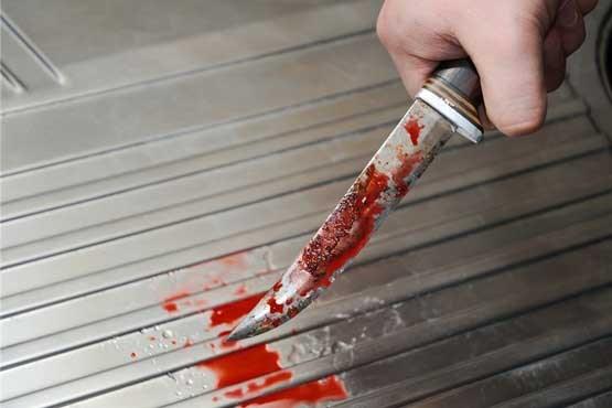 قتل صاحبکار با چاقو توسط جوان افغان
