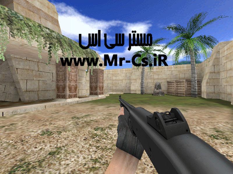 دانلود اسکین حرفه ای m3 | Hyper3D