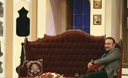 دانلود دورهمی مهران احمدی | 10 تیر 96