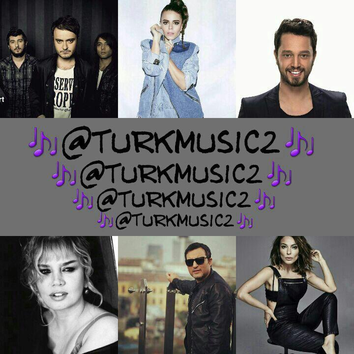 کانال تلگرام ترک موزیک | Turk music