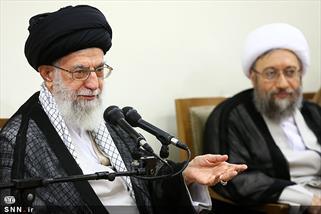 حفظ آبروی نظام اسلامی مقدم و مهم است