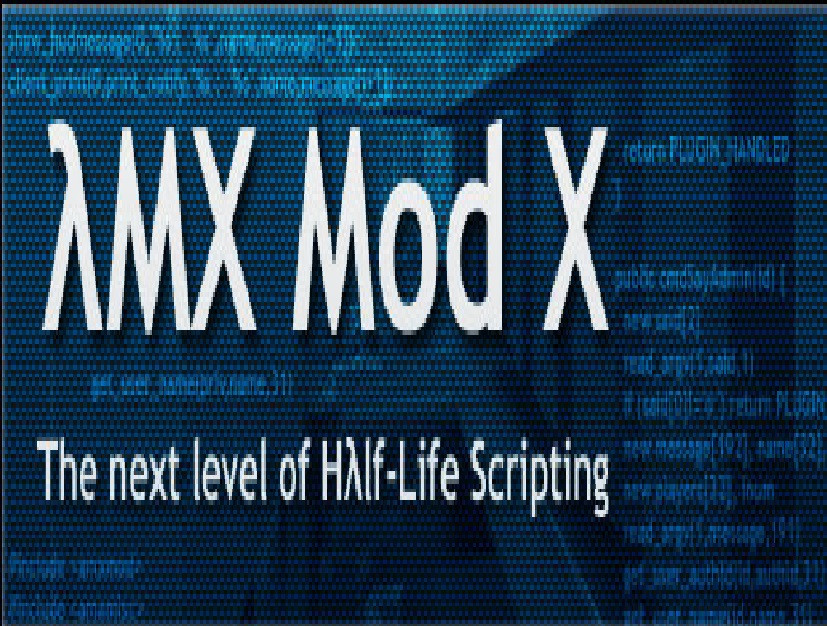 دانلود AmxModX 1.8.3 اپدیت جدید برای کانتر استریک 1.6