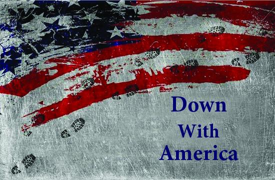 چرا مرگ بر امریکا