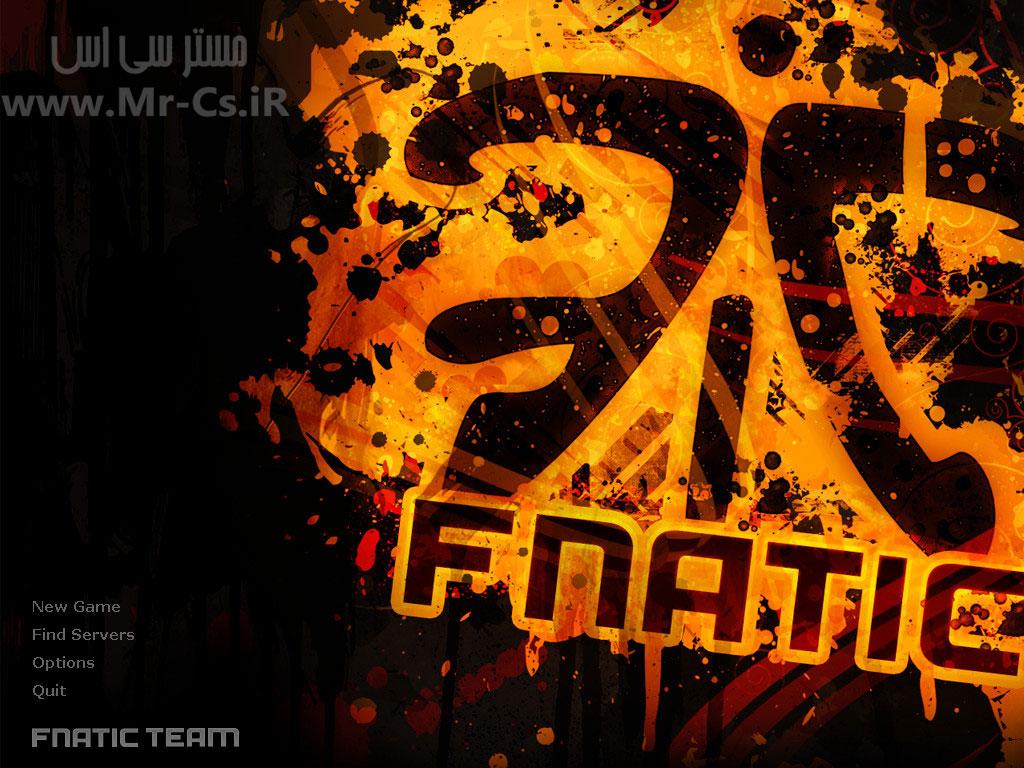 دانلود بازی Counter Strike 1.6 Fnatic + کانتر انلاین