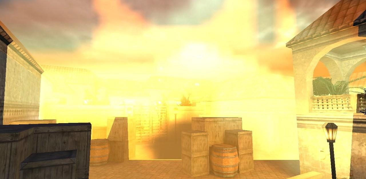 دانلود اسپرایت Explosion Effects | Comic برای سی اس 1.6
