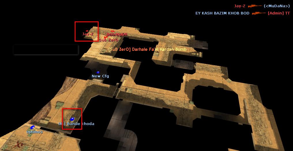دانلود اسپرایت Overview Map csgo برای سی اس 1.6