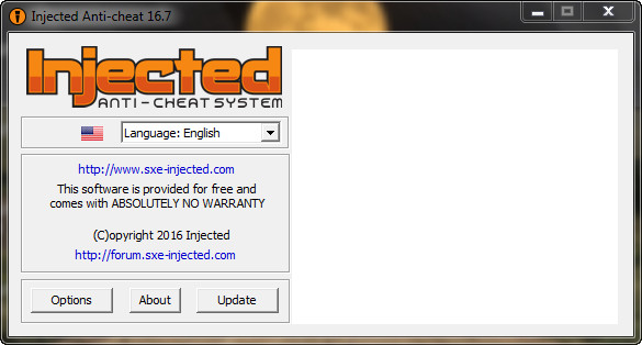 دانلود ورژن جدید sXe Injected 16.7
