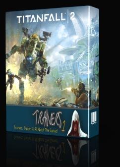 دانلود ترینر بازی TitanFall 2