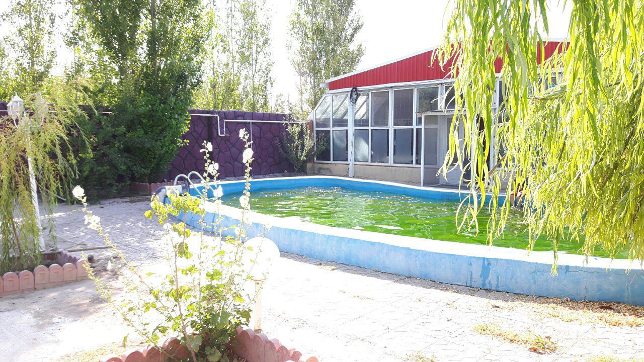 فروش ویلای لوکس در بهترین موقعیت منطقه خسروشهر در متراز 2882 متر