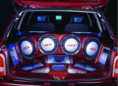 دانلود آهنگ هیجانی خارجی برای ماشین