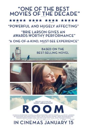 سینمایی Room 2015