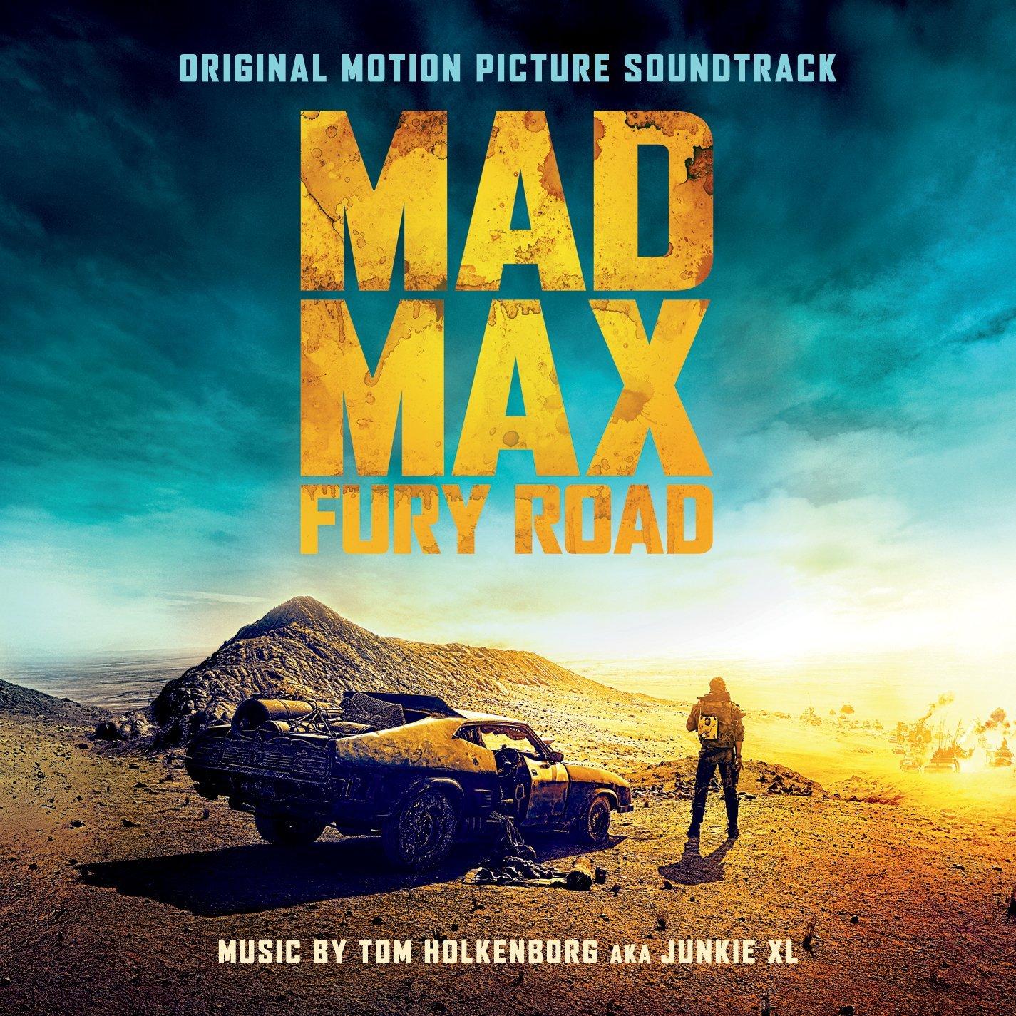 سینمایی Mad Max Fury Road 2015