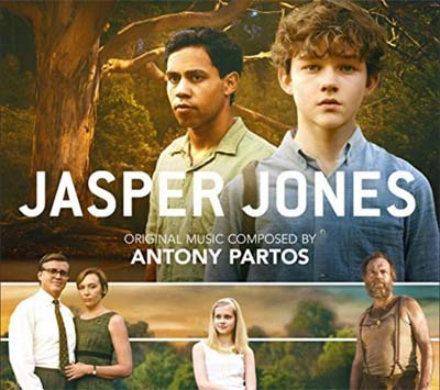 سینمایی Jasper Jones 2017