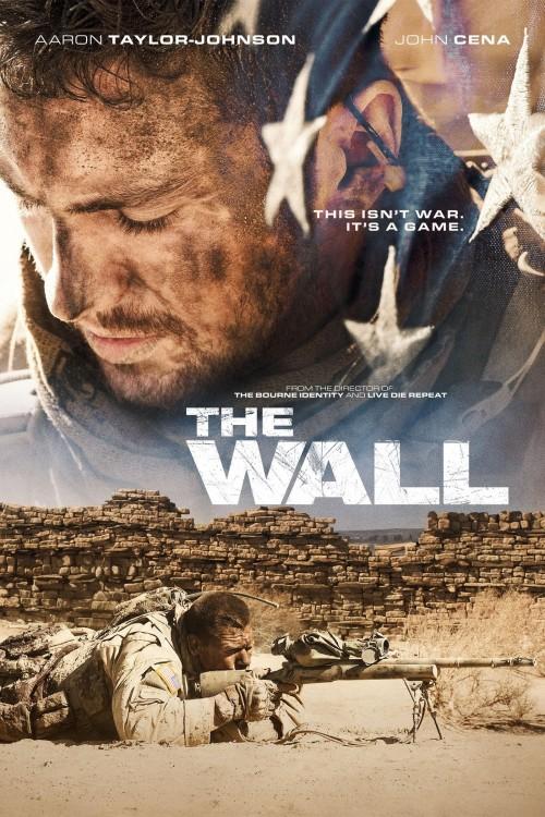 سینمایی The Wall 2017