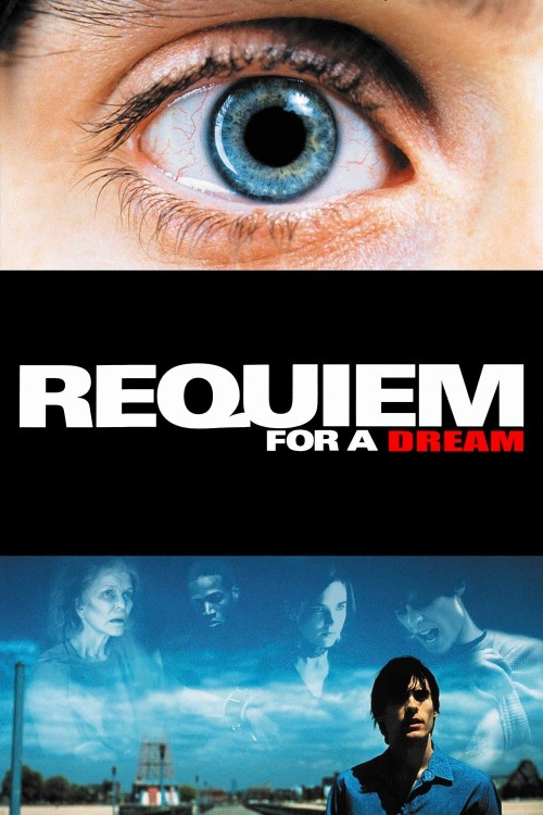 سینمایی Requiem for a Dream 2000