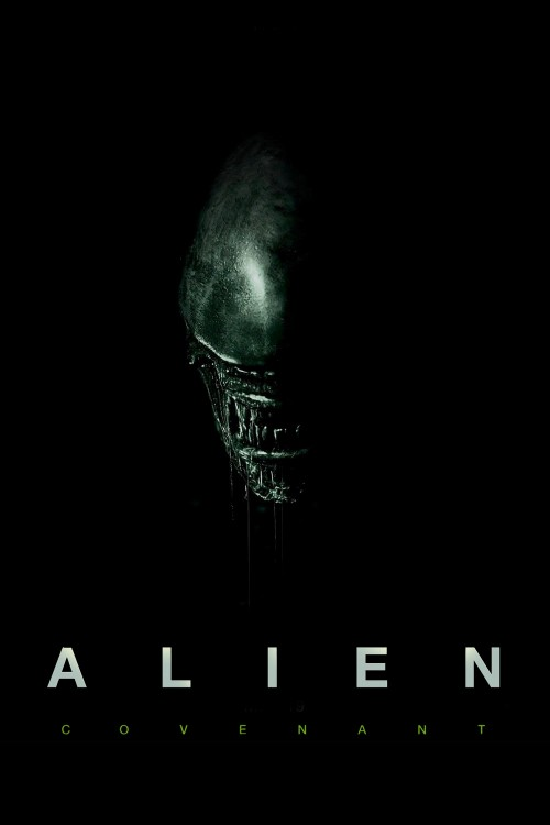 سینمایی Alien: Covenant 2017
