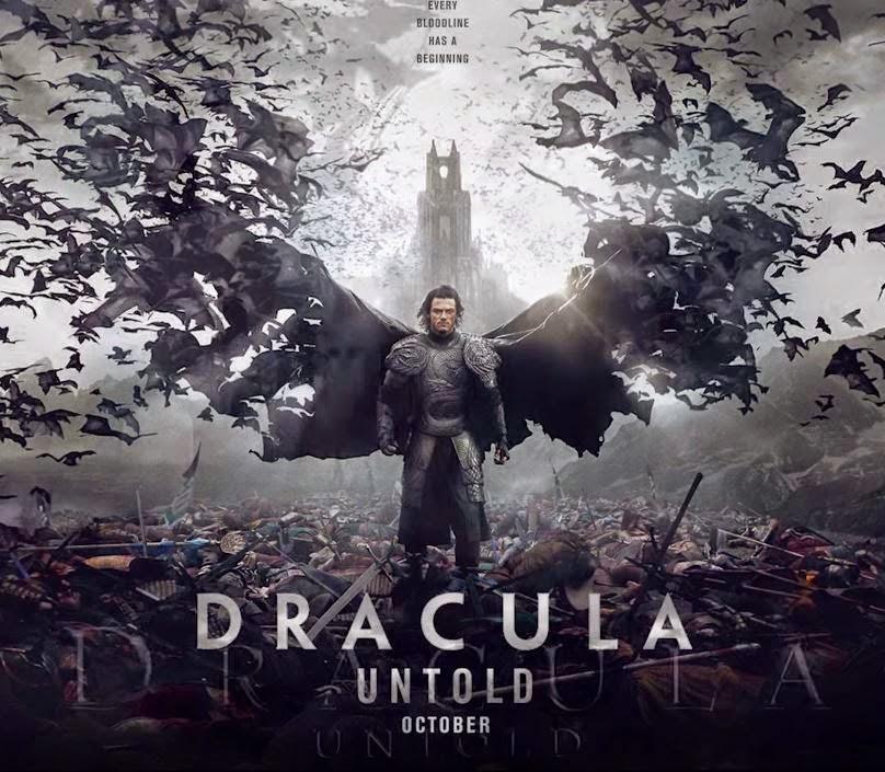 دانلود فیلم Dracula Untold 2014