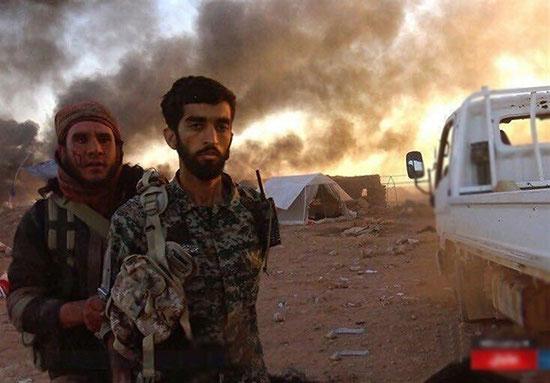 داعش، اسیر ایرانی را به شهادت رساند