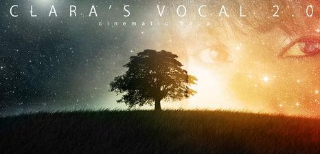 دانلود رایگان وی اس تی آوا های سینمایی Cleras Vocal
