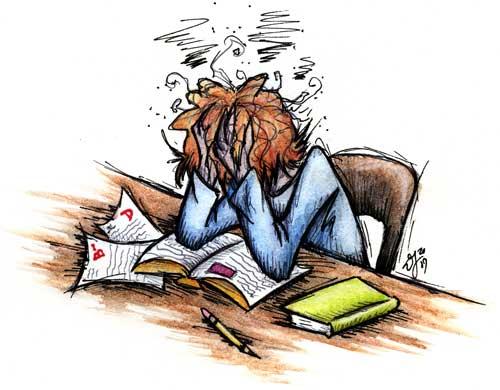 تاثیر نماز بر کاهش اضطراب
