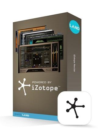 نرمافزار پلاگین کوک کردن صدای خواننده و اصلاح نت - iZotope Nectar v2.02 Production Suite
